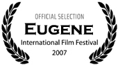 Eugene International Film Festival 2007