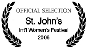 St. John's International Women's Festival 2006