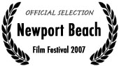 Newport Beach Film Festival 2007