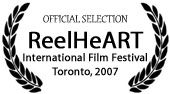 Reelheart International Film Festival 2007