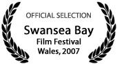 Swansea Bay Film Festival 2007
