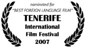 Tenerife International Film Festival 2007