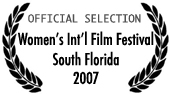 Women's International Film Festival South Florida 2007